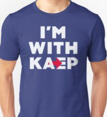 Im with Kaep 2 T-Shirt