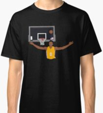 Nick Young Early Celebration Classic T-Shirt