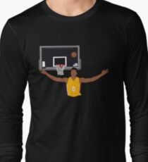 Nick Young Early Celebration Long Sleeve T-Shirt