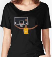 Nick Young Early Celebration Women's Relaxed Fit T-Shirt