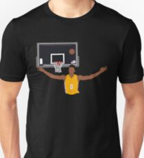 Nick Young Early Celebration Unisex T-Shirt