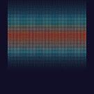 Modernist Soundwave by modernistdesign