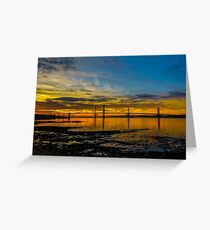 Queensferry Greeting Card