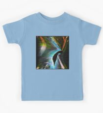 ABSTRACT PURPLE Kids Clothes