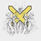 PLAN3T X-Y by kobalt7