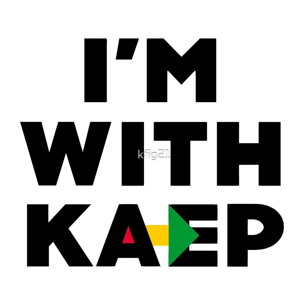Im with Kaep 3 by SaturdayAC