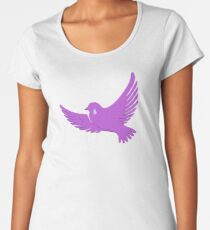 Doves Cry Women's T-shirt