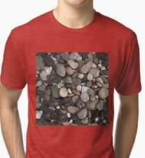 Pebbles Tri-blend T-Shirt