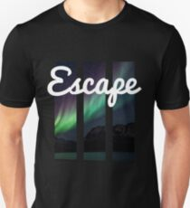 Escape, to the North T-Shirt
