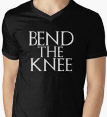 Bend The Knee TShirt T-Shirt