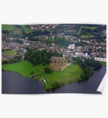 Linlithgow Poster