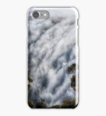 Phantom Falls #1 - Blue Mountains World Heritage Area - Katoomba Australia iPhone Case/Skin