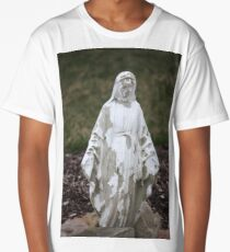 Cement Marry Long T-Shirt