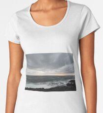 Giant's Causeway, Northern Ireland Women's Premium T-Shirt