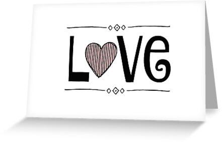 Love by nyah14