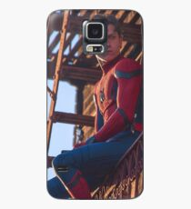 Tom Holland - Spidey Case/Skin for Samsung Galaxy