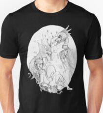 The Song Of The Dead Birds T-Shirt