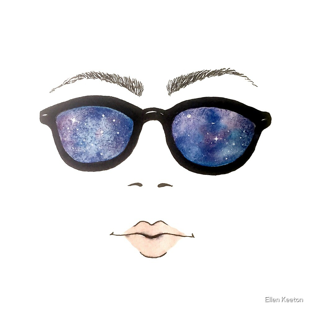 Spaced by Ellen Keeton