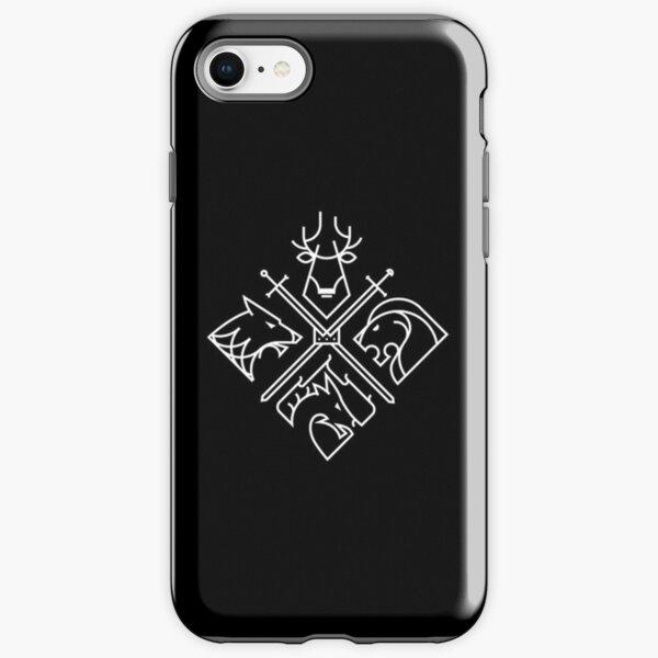 funda iphone 4 game of thrones