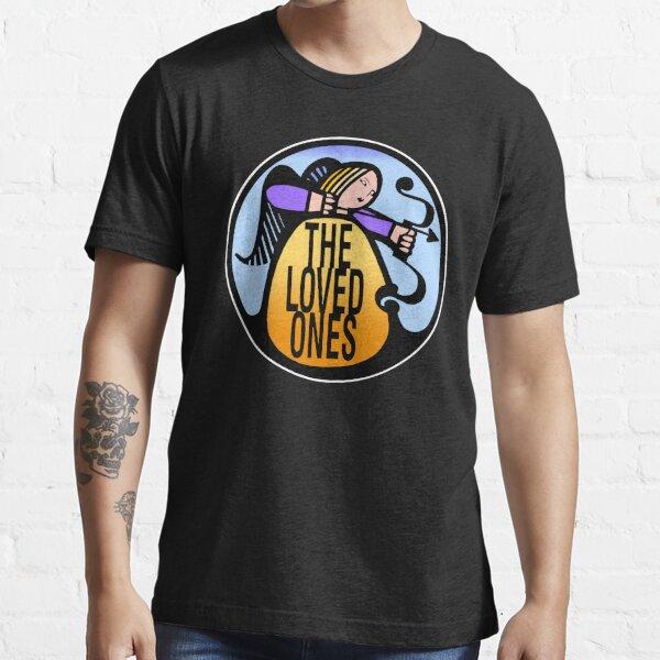 The Loved Ones original drumskin design 1965 Essential T-Shirt