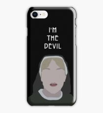 i know everything.  iPhone Case/Skin