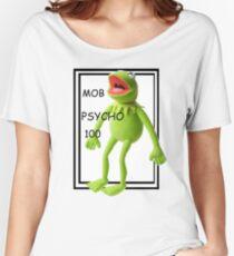 mob psycho 100 shirt Women's Relaxed Fit T-Shirt