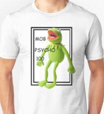 Pöbel psycho 100 Shirt Slim Fit T-Shirt