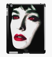 Innocent Blood iPad Case/Skin