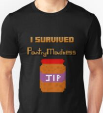 I survived Pantry Madness Unisex T-Shirt