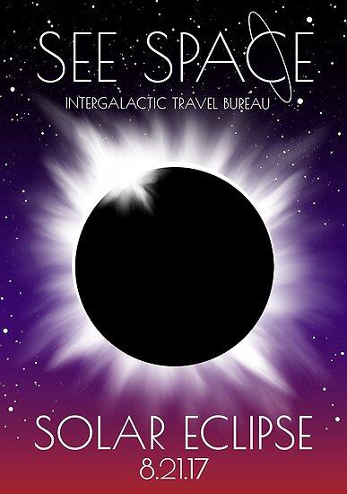 See Space: Solar Eclipse by kilobyte