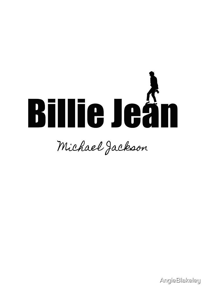 Michael Jackson by AngieBlakeley