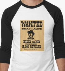 Billy The Kid  T-Shirt