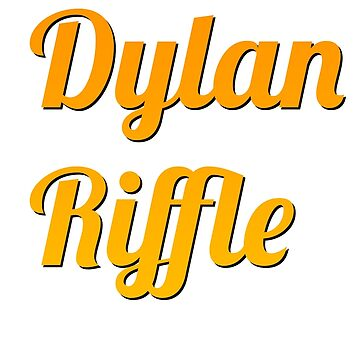 Dylan Riffle by DylanRiffle