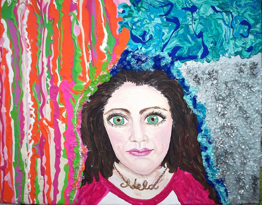 Ruminate by Adela bellflower
