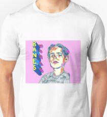 Banes Welt - Schläfrig Slim Fit T-Shirt