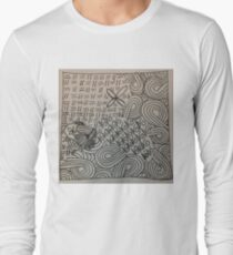 Zentangle 27 T-Shirt