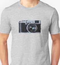 Watercolor Camera | Trendy/Hipster/Tumblr Meme T-Shirt