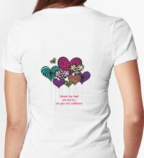 Liberate my heart T-Shirt