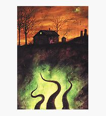 The Dunwich Horror Photographic Print