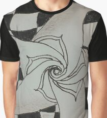 Zentangle 11 Graphic T-Shirt