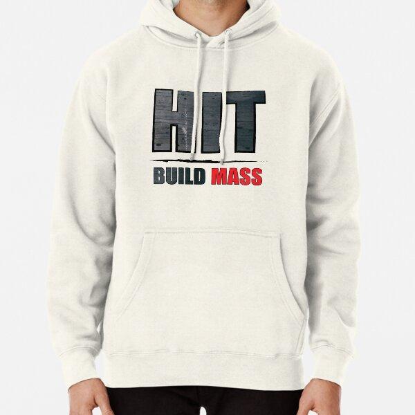 High Intensity Training HIT  Pullover Hoodie