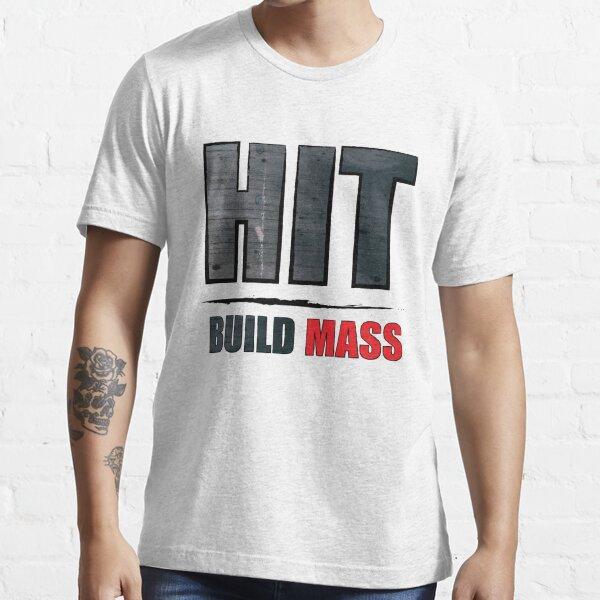 High Intensity Training HIT  Essential T-Shirt