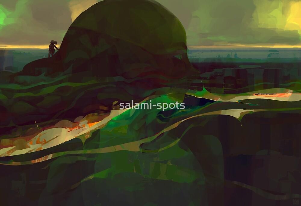 Wildlands 3 by salami-spots