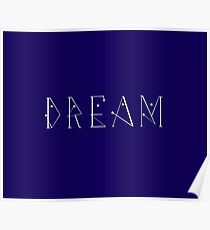 Starry Dream Poster