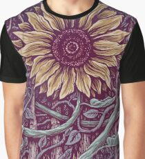 Sun Graphic T-Shirt