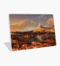 Cathedral Peak Laptop Skin
