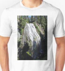 Rainier Waterfall 2 T-Shirt