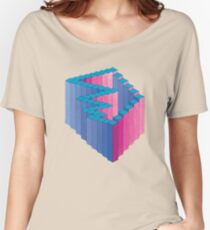 The Strokes - Angles Women's Relaxed Fit T-Shirt