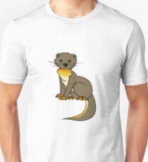 Penguin Otter! T-Shirt