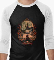 a scary castle T-Shirt